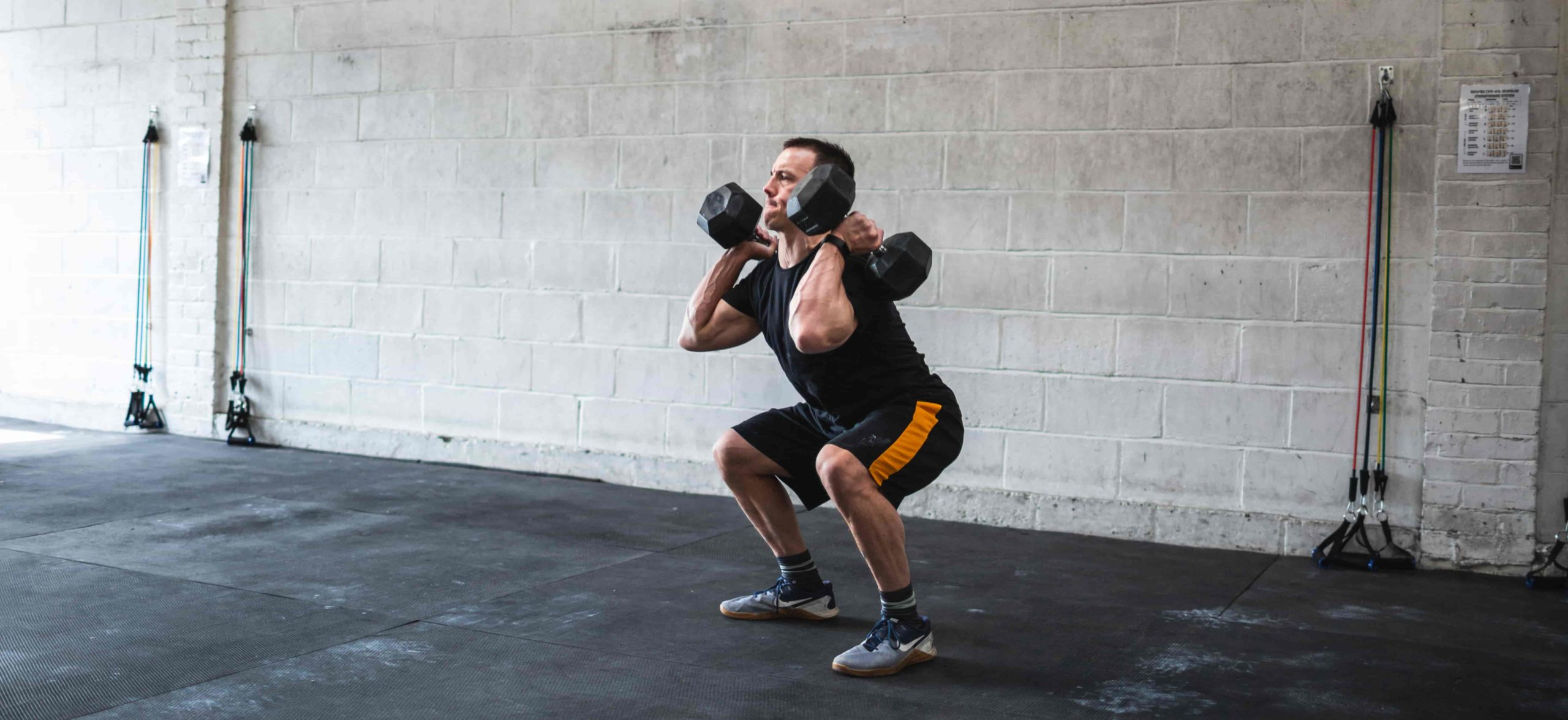 How does crossfit benefit your body?
