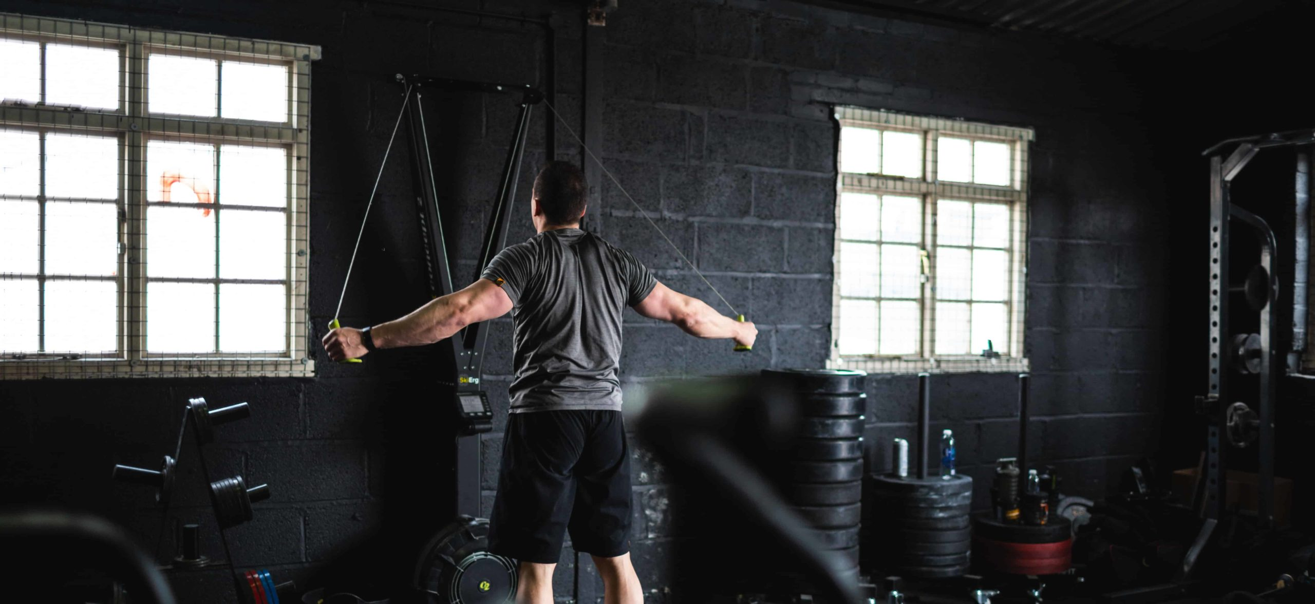 What are the benefits of circuit training