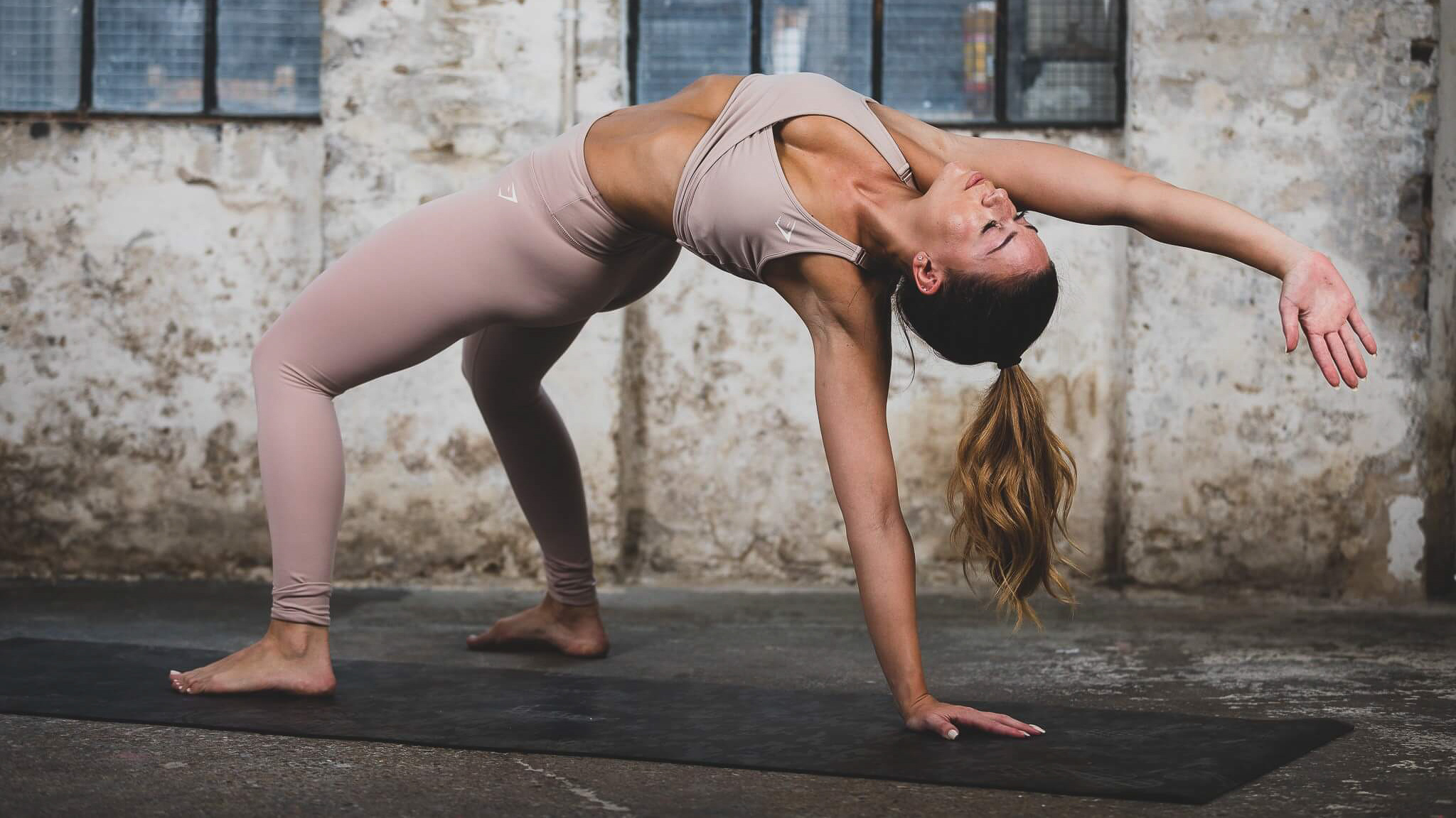How to do yoga poses